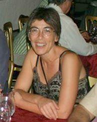Gloria Martínez
