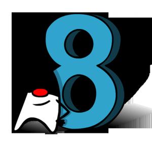 Duke - Java 8