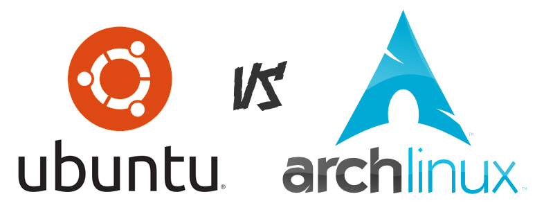 From Ubuntu to Arch Linux - GeekWare