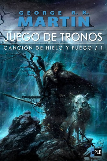 Canción de hielo y fuego: Juego de tronos: 1