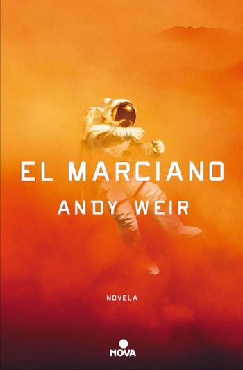 El Marciano